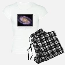 Everything is Conscious Quote Pajamas
