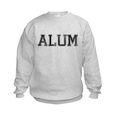 ALUM, Vintage Kids Sweatshirt