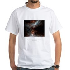 Universe Conspires Quote Shirt