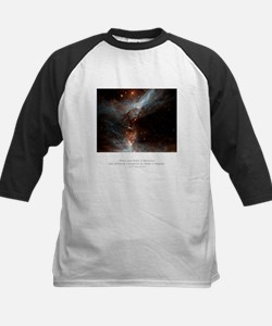 Universe Conspires Quote Tee