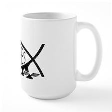 Hermes Fish  Mug
