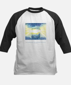 Receive Gifts Natural Quote Tee