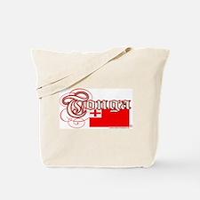 TONGA REPRESENT! Tote Bag