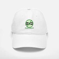 Say No to GMO Baseball Baseball Cap