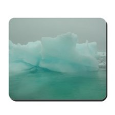 Iceberg 1 Mousepad