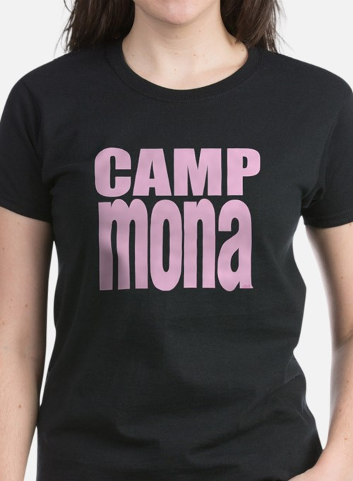 Camp Mona T-Shirt
