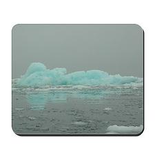 Iceberg 3 Mousepad