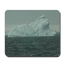 Iceberg 4 Mousepad