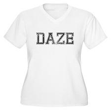 DAZE, Vintage T-Shirt
