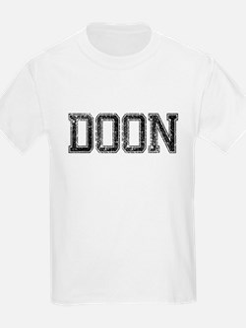 DOON, Vintage T-Shirt