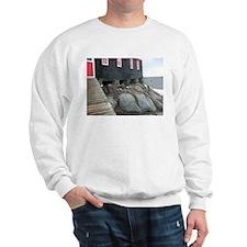 Port Lockroy Sweatshirt