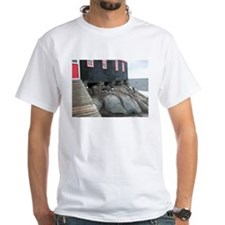 Port Lockroy Shirt