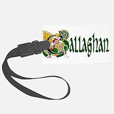 Callaghan Celtic Dragon Luggage Tag