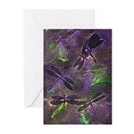 Greeting Cards (Pk of 10) mystical dragonflie