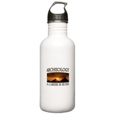 ARCHEOLOGY Water Bottle