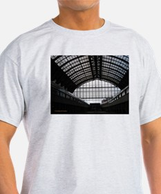 The Railway Cathedral T-Shirt