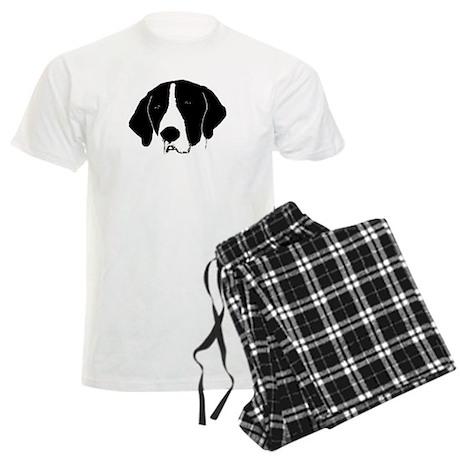 Pointer Profile Men's Light Pajamas