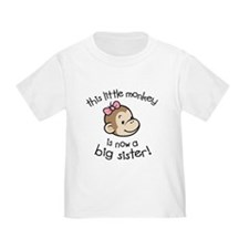 BSMonkeyFace T-Shirt