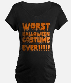 Worst Halloween Costume Ever!!!!! T-Shirt