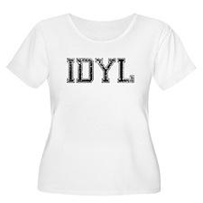 IDYL, Vintage T-Shirt