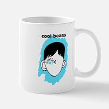 "WONDER ""Cool Beans"" Mug"