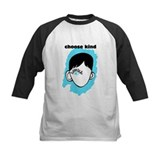 Choose kind wonder Baseball T-Shirt