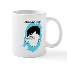"""WONDER """"choose kind"""" Mug"""