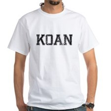 KOAN, Vintage Shirt