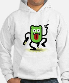 Partymonster / Party Monster (only) Hoodie