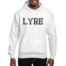 LYRE, Vintage Hoodie