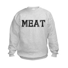 MEAT, Vintage Sweatshirt