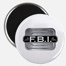 """Female Body Inspector 2.25"""" Magnet (10 pack)"""