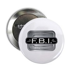 "Female Body Inspector 2.25"" Button (10 pack)"