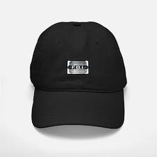 Female Body Inspector Baseball Hat