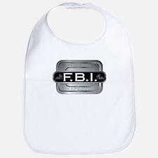 Female Body Inspector Bib