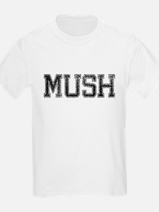 MUSH, Vintage T-Shirt