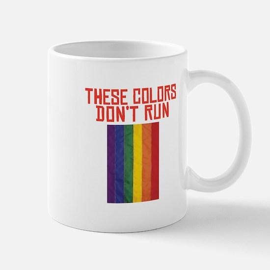 CRAZYFISH these colors Mug