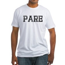PARE, Vintage Shirt