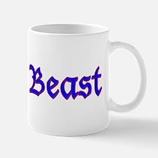 Like a Beast Mug