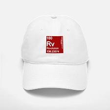 Element of Revolution Baseball Baseball Cap