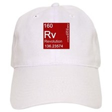 Element of Revolution Baseball Cap