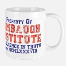 Property of Limbaugh Institute Mug