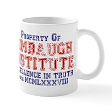 Property of Limbaugh Institute Mug
