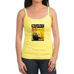 Rosie the Riveter Spaghetti Tank