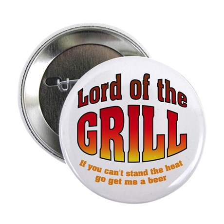 Lord of the Grill Button