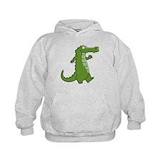 Later Gator Hoodie