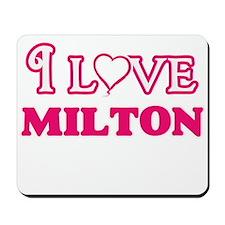 Matthias Mini Button