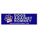 10-Pack Official DAR Bumper Stickers