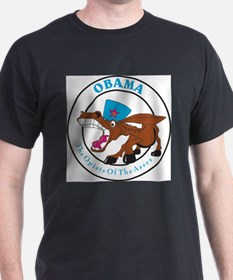Opiate Of The Asses T-Shirt