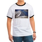 K2 - Climb On! Ringer T-Shirt